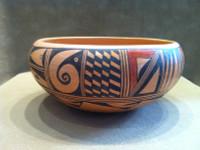 Pottery Hopi Rosetta Huma