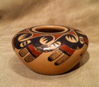 Pottery Hopi Melda Nampeyo