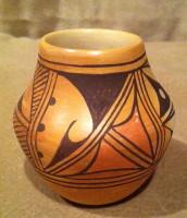 Pottery Hopi Leila Mutz