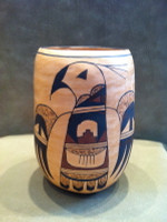 Pottery Hopi Kathleen Collateta SOLD