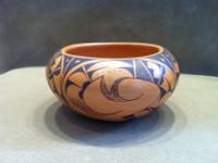 Pottery Hopi Clara Peesha PHCP1