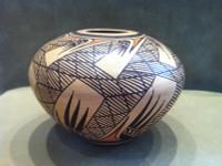 Pottery Hopi Adelle Nampeyo PHAN123 SOLD