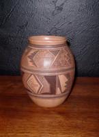 Pottery Hopi Lillian Namingha PH95