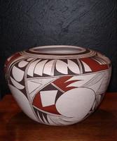 Pottery Hopi Gracie Navasie PH831204