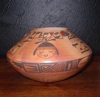 Pottery Hopi Karen Abeita SOLD