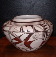Pottery Hopi Gracie Navasie PH821205 SOLD