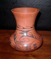 Pottery Hopi Dawn Navasie PH777 SOLD