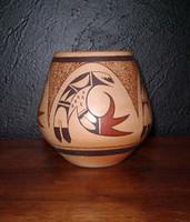 Pottery Hopi Dawn Navasie PH72 SOLD
