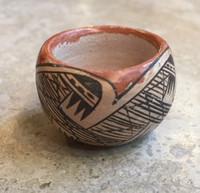 Pottery Hopi Miniature Pricilla Namingha Nampeyo