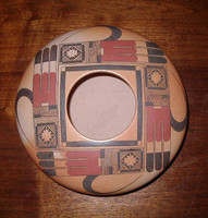 Pottery Hopi James Nampeyo PH64