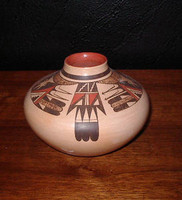 Pottery Hopi Dawn Navasie PH60 SOLD