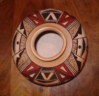 Pottery Hopi Dianna Tahbo