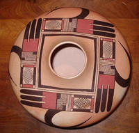 Pottery Hopi Fawn Navasie PH131 SOLD