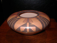 Pottery Hopi Fawn Navasie PH127 SOLD