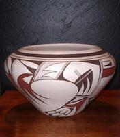 Pottery Hopi Gracie Navasie PH111