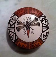 Pottery Acoma Diane Lewis Garcia PDLG5 SOLD