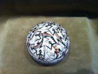 Pottery Acoma Brenda L. Cerno SOLD