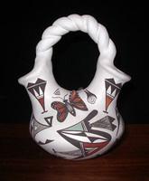Pottery Acoma Carolyn Concho_1