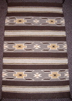 Navajo Indian Rug Wide Ruins Textile NIRWRT3