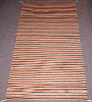 Navajo Indian Rug Wide Ruins Textile NIRWRT2