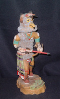 Kachina Keith Torres Owl SOLD