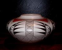 Pottery Hopi Burel Naha H30