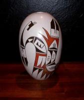 Pottery Hopi Burel Naha H28