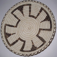 Basket Hopi SOLD