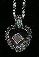 Benny & Valorie Aldrich Jewelry Necklaces/Pendants
