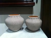 Pottery Acoma Frederica Antonio_10