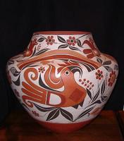 Pottery Acoma Barbara Joseph Cerno_1