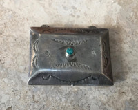 NAVAJO SEVEN SILVER STERLING PILL BOXES_2