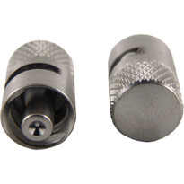 MLL to Closed End (Stainless Steel) (Individual)