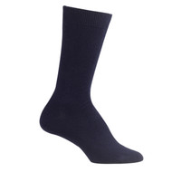 Bearfoot Children's PK3 Cotton Crew Socks - Navy
