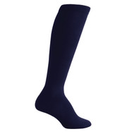 Bearfoot Women's PK3 Cotton Knee High Socks - Navy