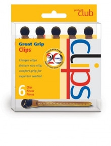 Product Club Great Grip Clips 6/bx