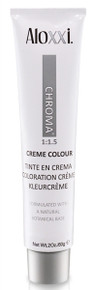 Aloxxi Chroma Permanent Hair Color 7RK