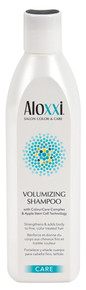 Aloxxi Volumizing Shampoo, 10 oz