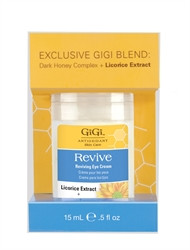GiGi Revive Reviving Eye Cream .5oz