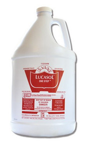 Lucasol - Disinfectant gallon