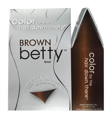 Betty Beauty Hair Dye - Brown Betty