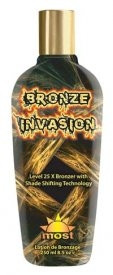 Most Bronze Invasion 25 x Bronzer 8.5oz