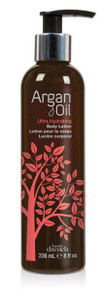 Body Drench Argan Oil Body Lotion 8oz