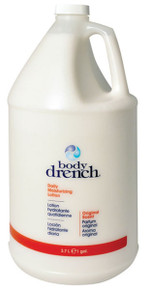 Body Drench Moisturizer Original Gallon