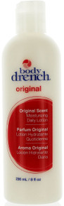 Body Drench Original Moisturizin Lotion