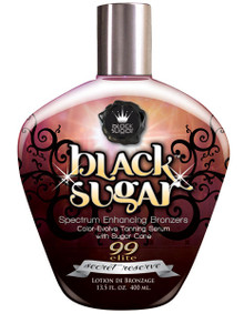 Black Sugar Secret Reserve 99 Elite Bronzer 13.5oz