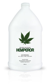 Hemperor Moisturizer Natureshea Gallon