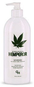 Hemperor Moisturizer with Naturshea