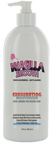 Hoss Sauce Wasilla Smooth Exhilirating Anti-Aging Moisturizer 18oz