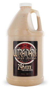 Hoss Sauce Ultra Dark Black Ultimatum 296XXX Tanning Lotion